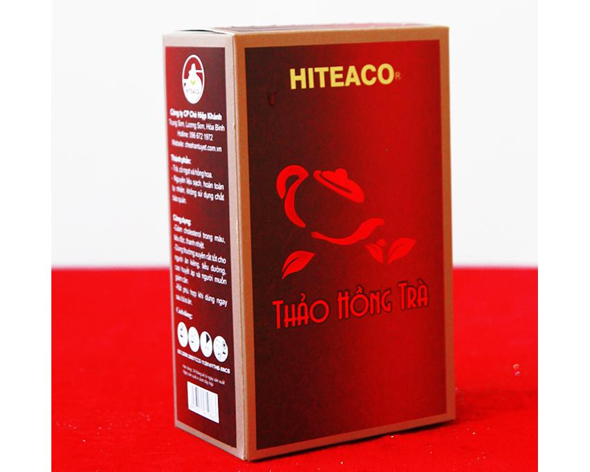 Thảo Hồng Trà - HHG250