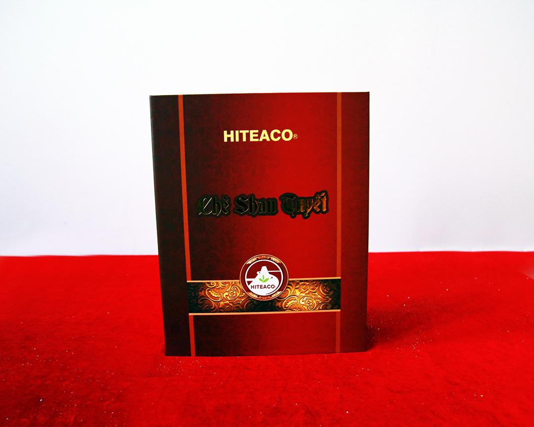 Nhãn Vàng 3 Sao  - HCC3