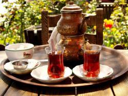 Truyền thống uống trà của các nước trên thế giới (Kỳ I)