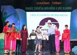 Hoạt động công ty - Giải thưởng