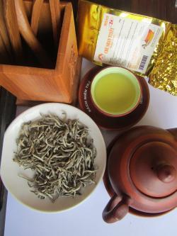 Tuần lễ Thưởng trà và tìm hiểu Văn hóa Trà Việt tại Bách Niên Trà